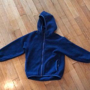 Mec Fleece Coat